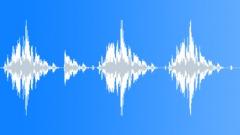 Bubbles, SFX Sound Effect
