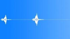 2 laser guns, SFX - sound effect