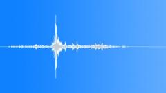 Short thunder, SFX Sound Effect