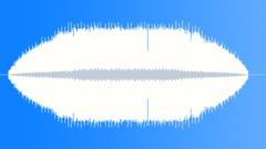 Stock Sound Effects of AM radio, SFX