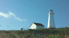 Cape Spear Stock Footage