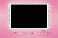 4213Luma  Momentos Especiales (Special Moments) Stock Footage