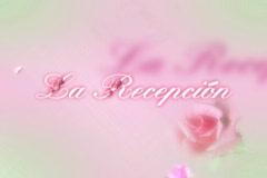 4201Cut La Recepcion (At the Reception) Stock Footage