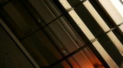 Fluorescent lamp Stock Footage