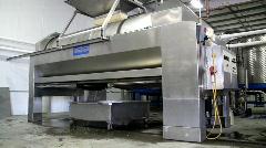 Wineries Press - stock footage