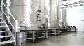 Winery Tanks Footage