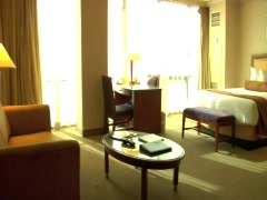 LAS VEGAS STOCK RIO ROOM Stock Footage
