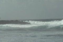 Hurricane Igor - Stormy Seas n Waves 8 Stock Footage