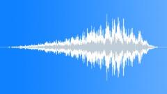 Vanishing spell Sound Effect
