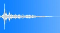 Monster - liquid attack Sound Effect