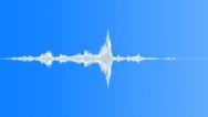 Stock Sound Effects of alien jet machine