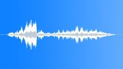 Liquid alien chaos Sound Effect