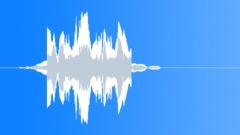 laser glass ripple fx - sound effect