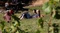 Vineyard Girls Footage