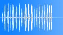 Chimp Sound Effect