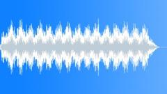 Deserted Spaceship Sound Effect