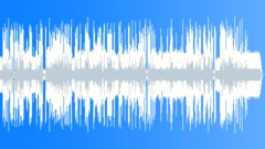 Radio Tuning - sound effect
