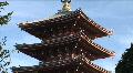 Asakusa Temple 5 - Tokyo Japan HD Footage