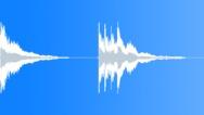 Stock Sound Effects of Mandolin