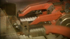 Cigarette Production 4 - HD Stock Footage