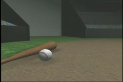 1836 Baseball-Closing Stock Footage