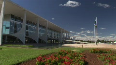 Brasilia04 Stock Footage