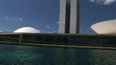 Brasilia02 Stock Footage