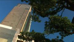 Tokyo Midtown 2 - Japan Stock Footage