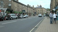 Bakewell Stock Footage