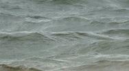 Choppy Water Stock Footage