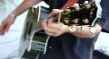 Guitarist Footage