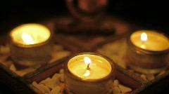 Meditation 05 - stock footage