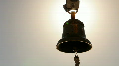 Sunny Bell Stock Footage