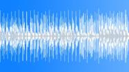 Stock Music of Industrial Ghosts (Tension Loop)