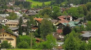 In The Alps 02 Tirol Kitzbuehel Stock Footage