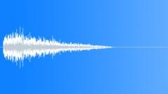 Blast Off - sound effect