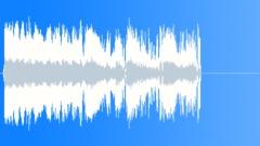 Werewolf Attack Sound Effect
