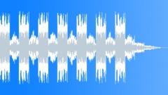 Mechanical Rhythm 3 - sound effect