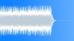 Mechanical Rhythm - sound effect