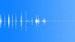 Wood Splinter Sound Effect