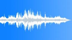 Church Ambiance 2 - sound effect