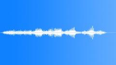 Staattinen sähkö 4 Äänitehoste