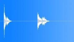 Baby (Spoken) Sound Effect