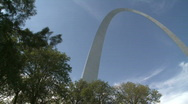Stock Video Footage of St. Louis Arch (2 of 19)