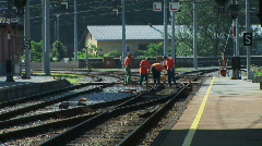 PM 128 Stock Footage
