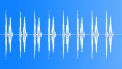 Red Alert (Spoken loop) 1 - sound effect