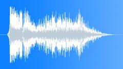 Murder (Spoken) 2 Sound Effect