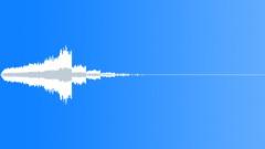 Terror Slash 5 Sound Effect
