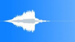 Tormented Souls Stinger 2 - sound effect