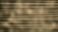 Parallel stripe background and golden sunlight,blind.Design,symbol,dream,vision Stock Footage